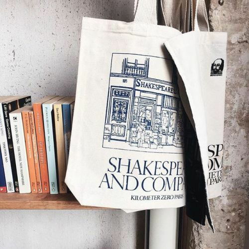 Una libreria non proprio come le altre
