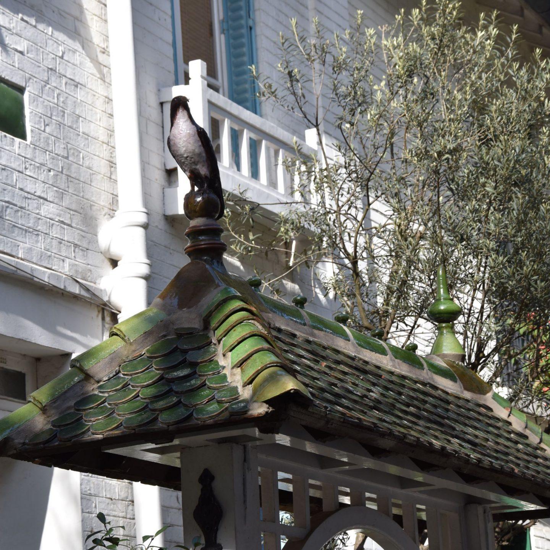 Villa Léandre, il piccolo segreto di Montmartre
