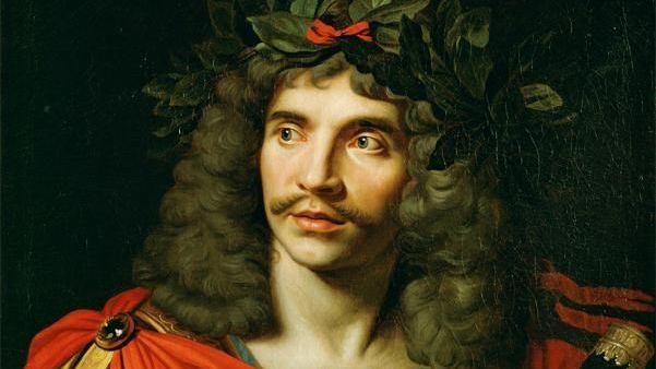 La leggendaria poltrona di Molière
