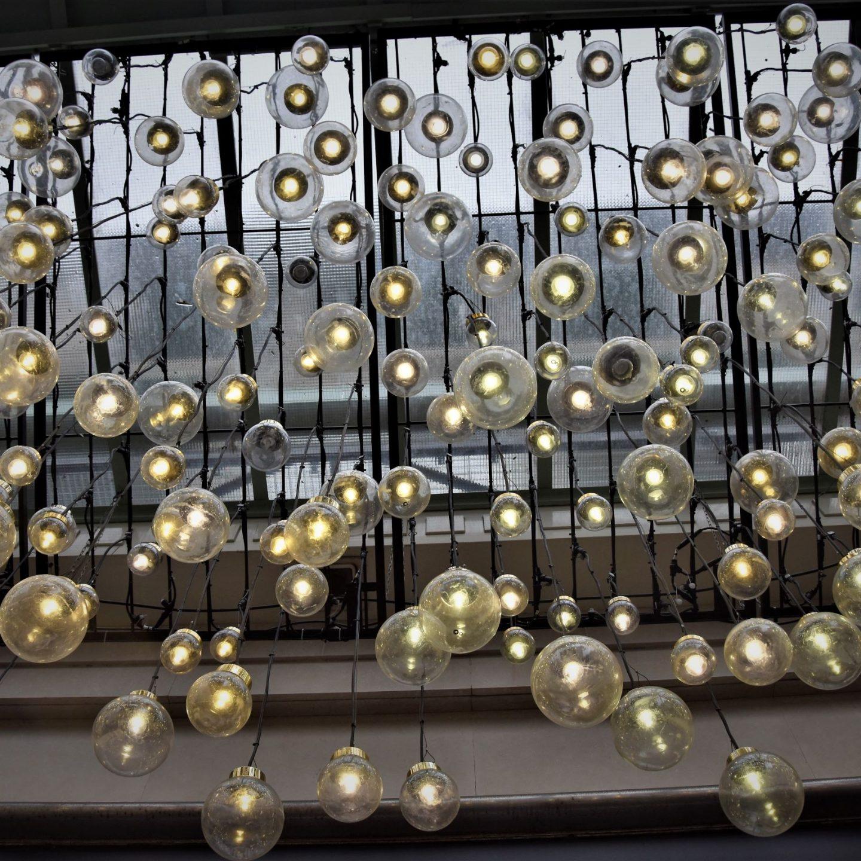Vi racconto le vetrine di Natale…