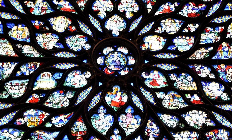 La Sainte Chapelle tra sacro e profano
