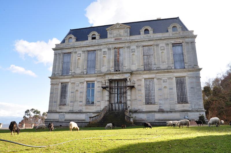 Château de La Punta