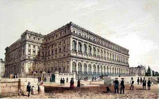 Il Palais d'Orsay