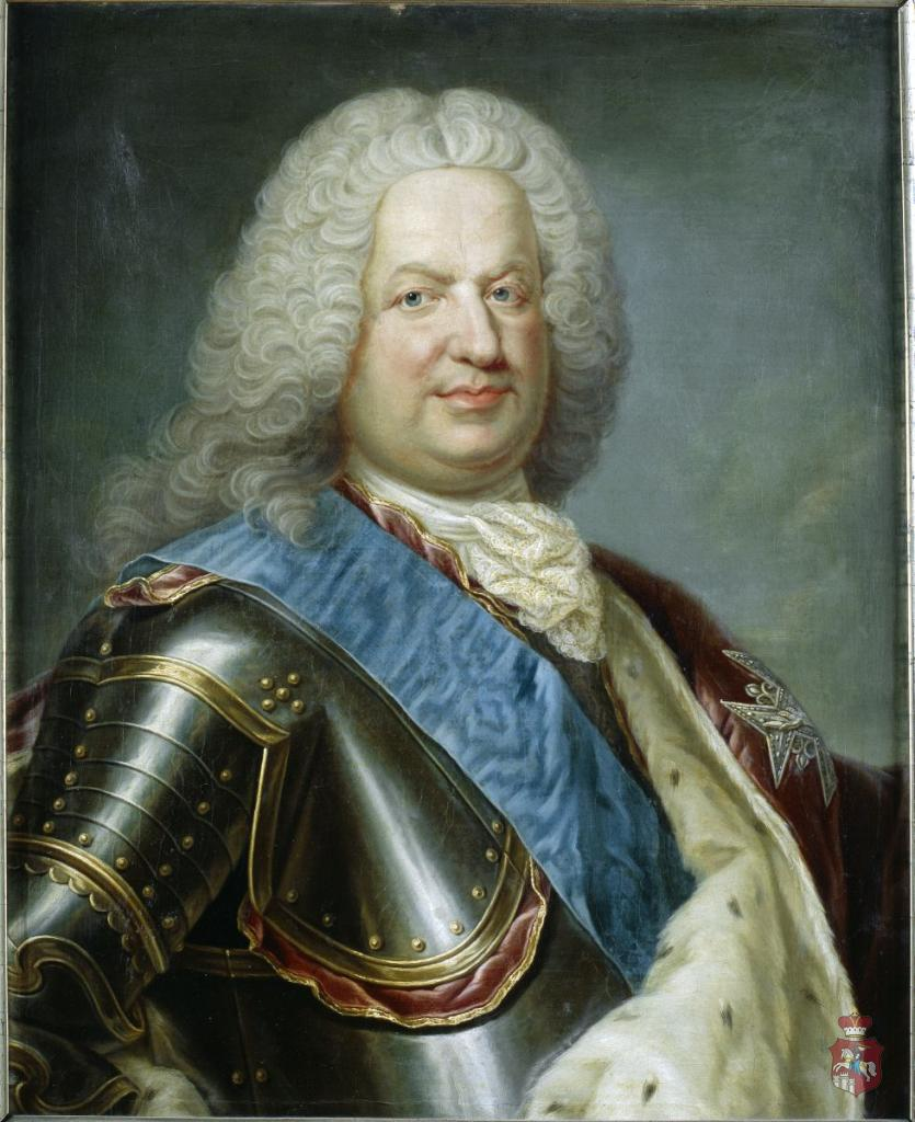 Il re Stanislas