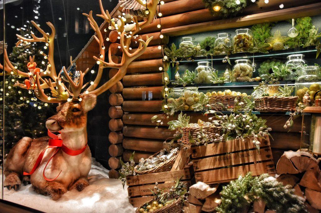 Natale c'est parti al BHV