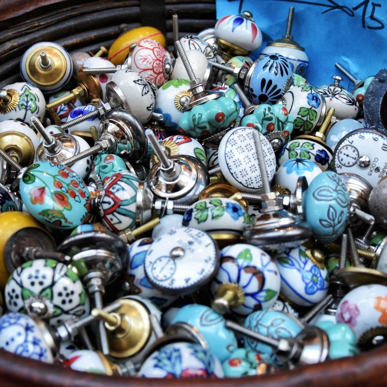 Il passage du Grand Cerf, galleria dal fascino vintage