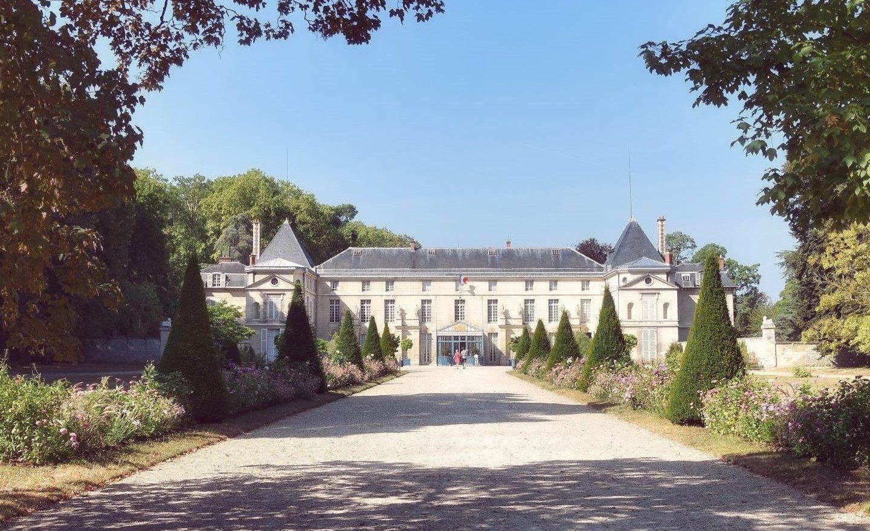Lo Château de Malmaison, rifugio imperiale