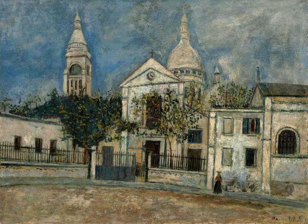 Saint-Pierre, la prima chiesa di Montmartre