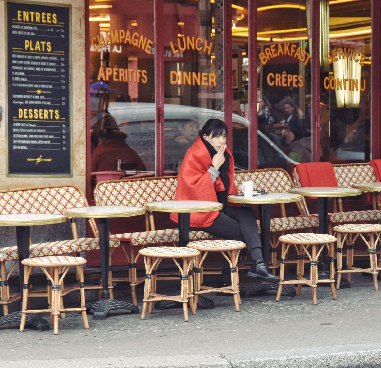 A spasso per Montmartre sulle orme di Amélie