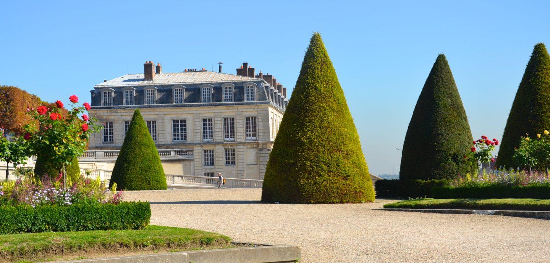 A Saint-Cloud c'era una volta un castello