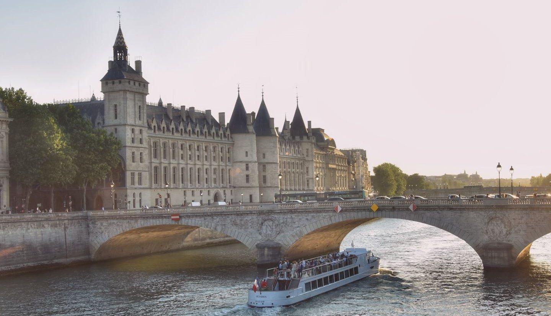 L'orologio pubblico più antico di Parigi