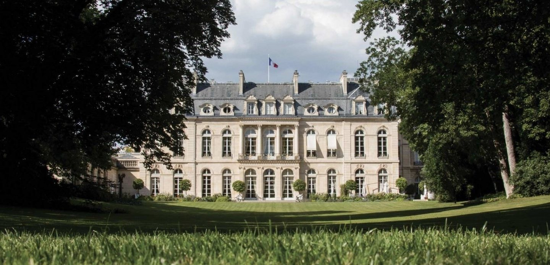 L'Élysée: intrigante storia di un palazzo