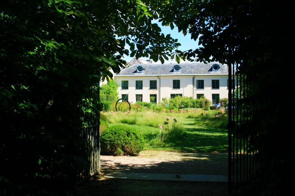 Orangerie del Domaine de Madame Élisabeth