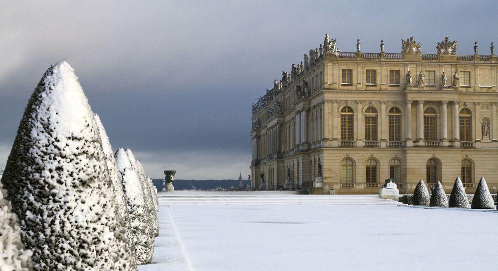 Il Natale a Versailles