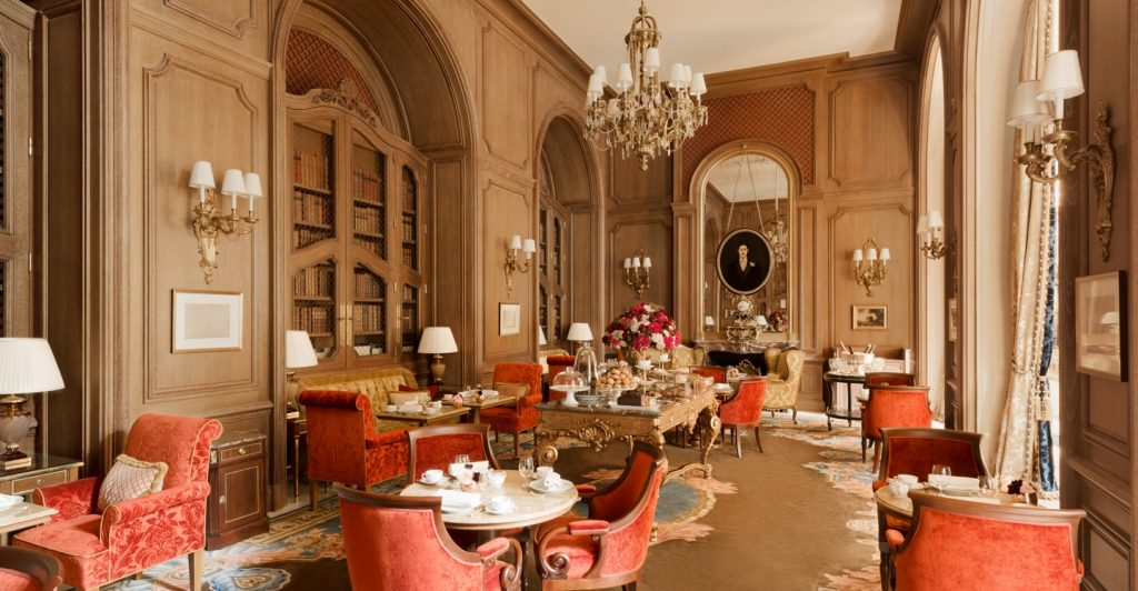 Il Salon Proust