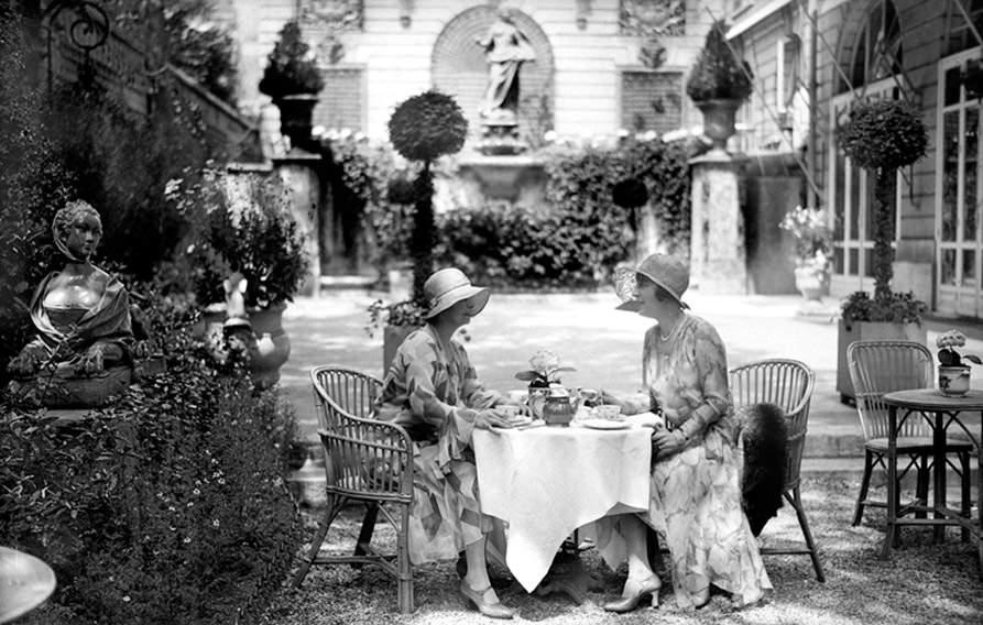 Il Ritz Paris, sogno di un visionario