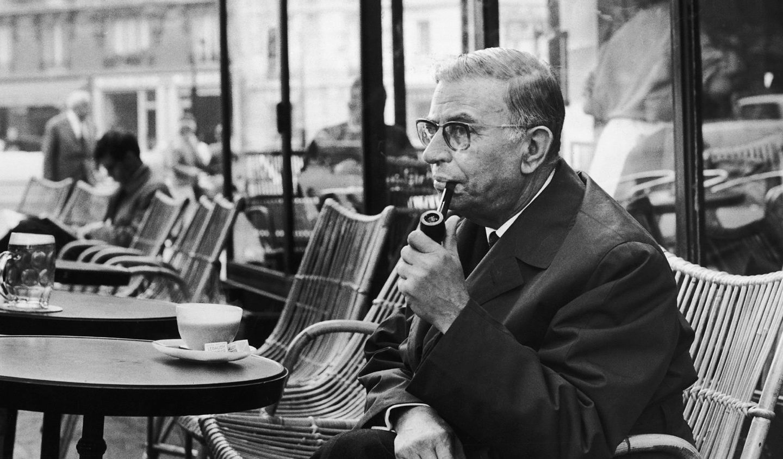 Passeggiata letteraria in 5 tappe a Saint-Germain